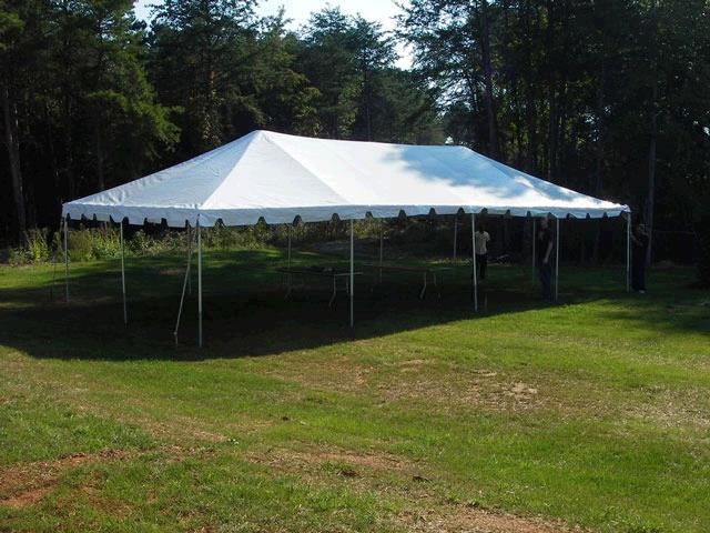 Where to find TENT 20 X 40 EXPRESS FRAME in Tupelo