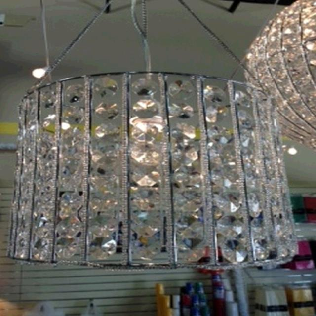 Where to find CHANDELIER BEADED PENDANT in Tupelo