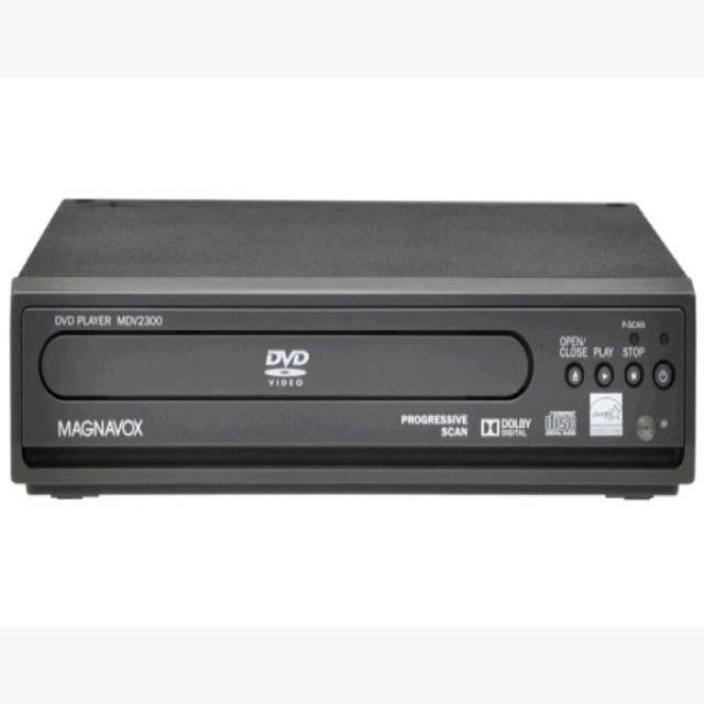 Where to find DVD PLAYER in Tupelo