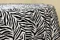 Rental store for ZEBRA PRINT LINEN PACKAGE in Tupelo MS
