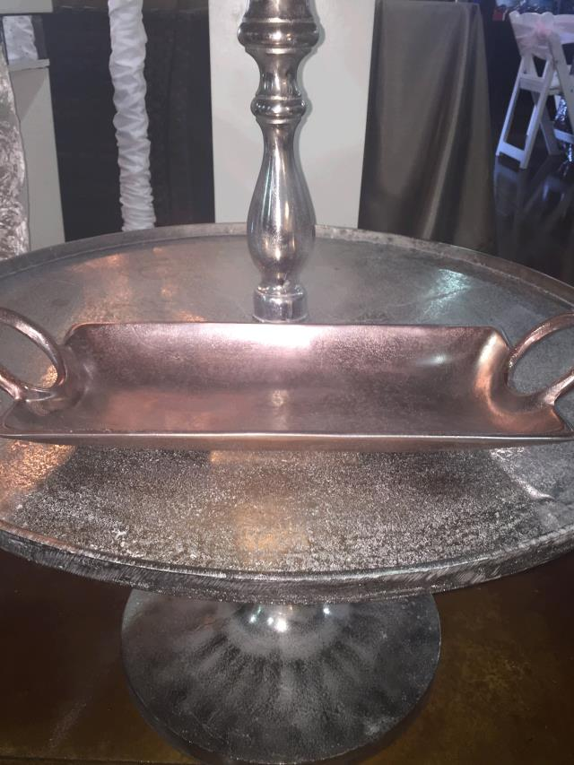 Where to find TRAY HANDLE LODO COPPER in Tupelo