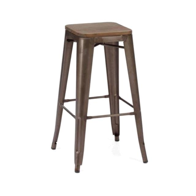 CHAIR BARSTOOL METAL RUSTIC Rentals Tupelo MS Where to Rent CHAIR