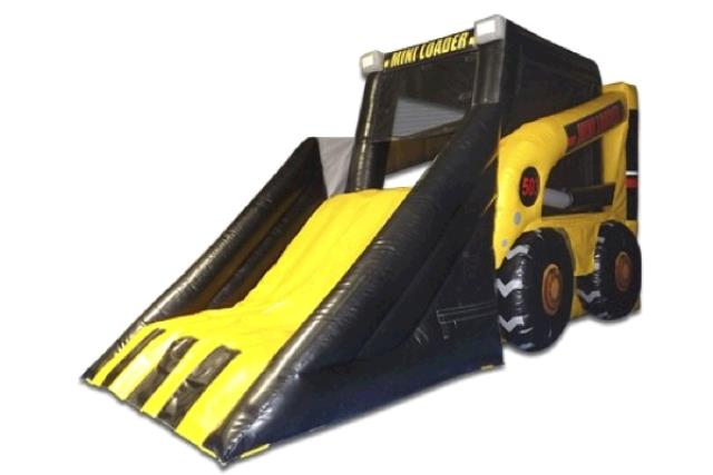 Where to find INFLATABLE, MINI LOADER in Tupelo