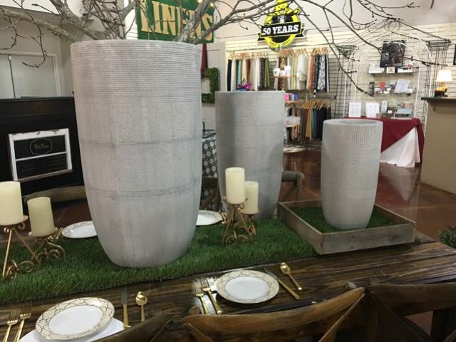Where to find URN, GREY LG in Tupelo