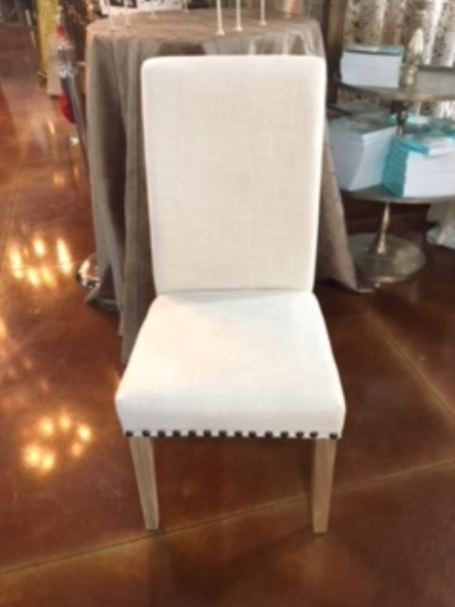 Where to find FURNITURE, BEIGE DINING CHAIR in Tupelo