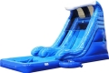 Rental store for INFLATABLE, TIDAL WAVE W POOL in Tupelo MS