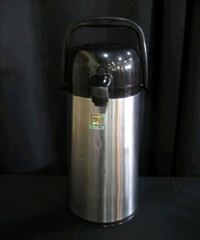 Where to find COFFEE AIR POT 72OZ in Tupelo