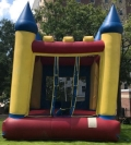 Rental store for INFLATABLE, CASTLE in Tupelo MS