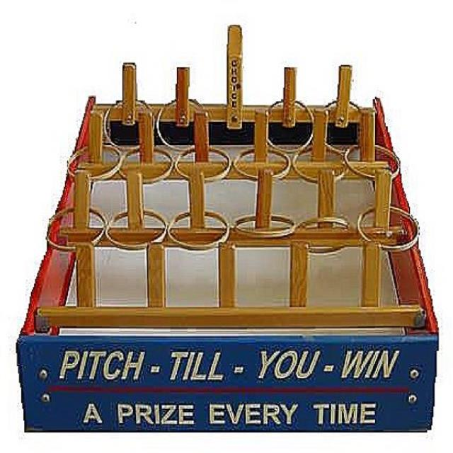 Where to find PITCH TILL U WIN in Tupelo