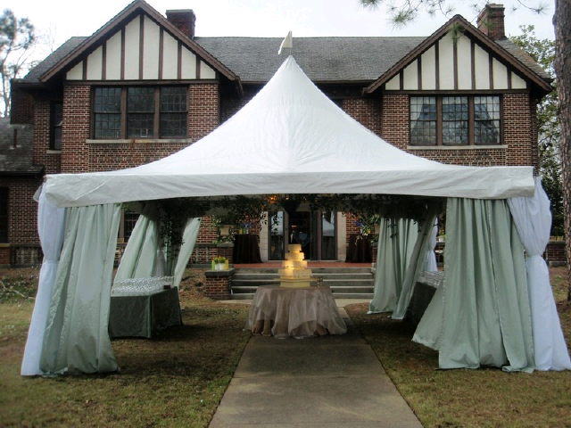 tent 20 x 20 festival rentals tupelo ms where to rent tent 20 x 20