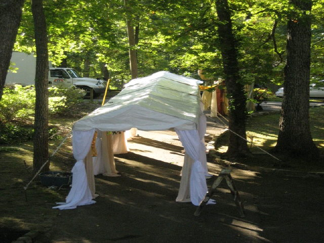 Where to find TENT 6 X 10 MARQUEE EXTENDABLE in Tupelo