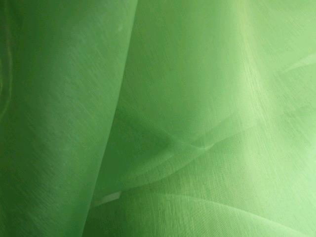 Where to find LIME ORGANZA LINEN in Tupelo