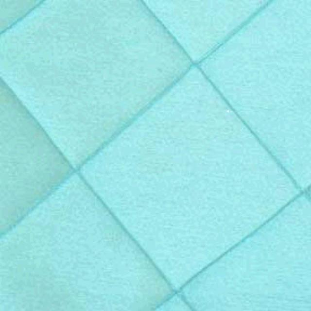 Where to find TIFFANY BLUE PINTUCK LINEN in Tupelo